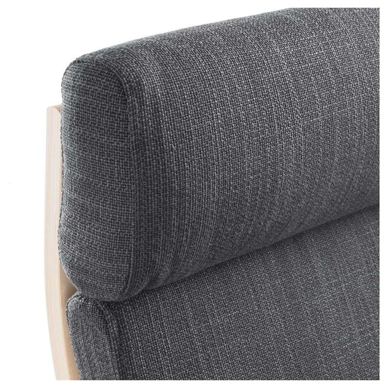 Кресло IKEA Поэнг 892.514.91 - фото 3