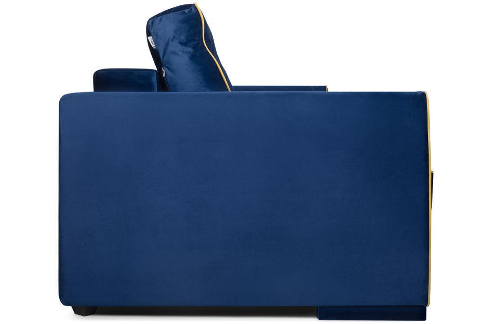 Диван Woodcraft Харлем Barhat Blue - фото 5