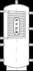 Буферная емкость Теплобак ВТА-2 1000/3.1 - фото 2