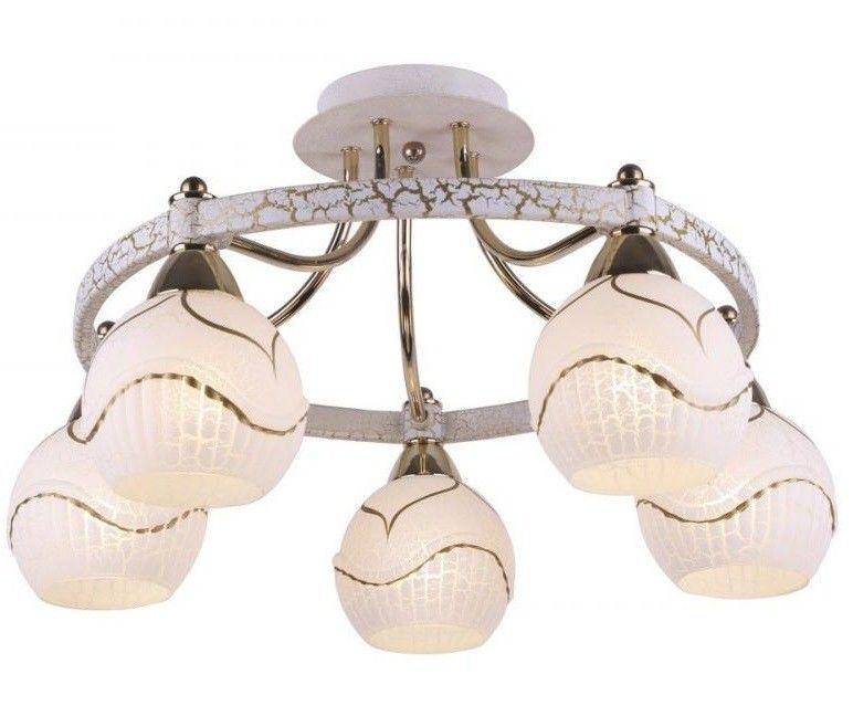 Светильник Arte Lamp Daniella A6173PL-5WG - фото 1