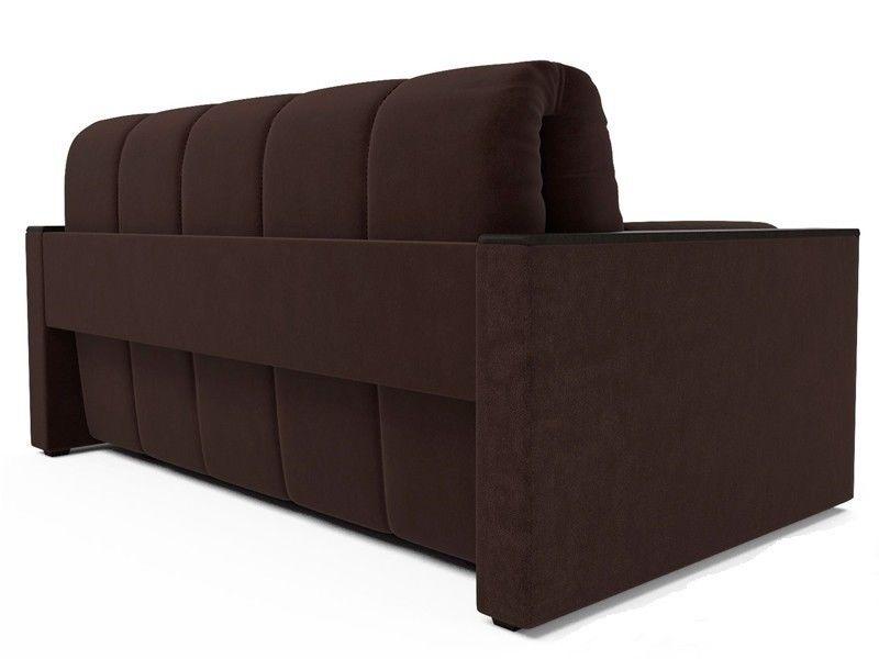 Диван Мебель-АРС Техас (коричневый - Luna 092) - фото 3