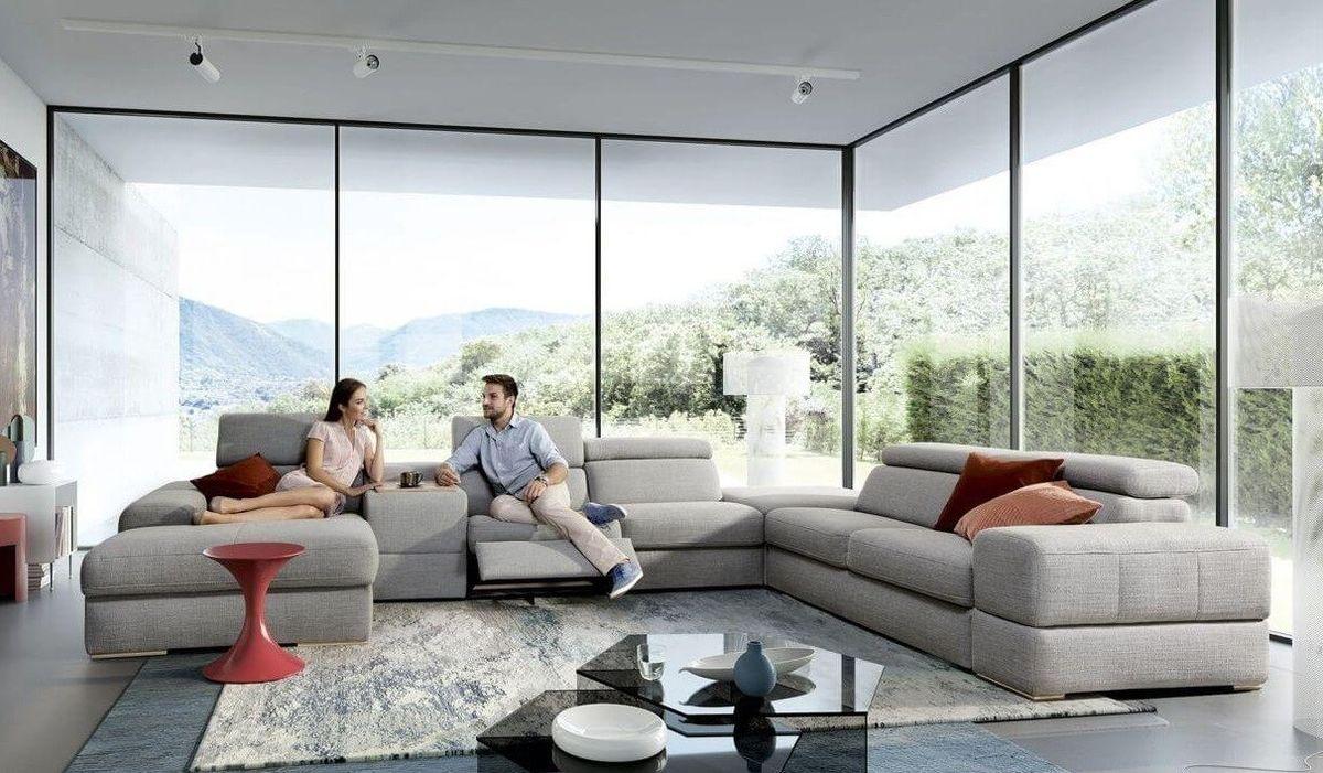 Набор мягкой мебели Gala Collezione Plaza - фото 1