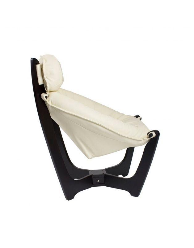 Кресло Impex Модель 11 экокожа (oregon 120) - фото 8