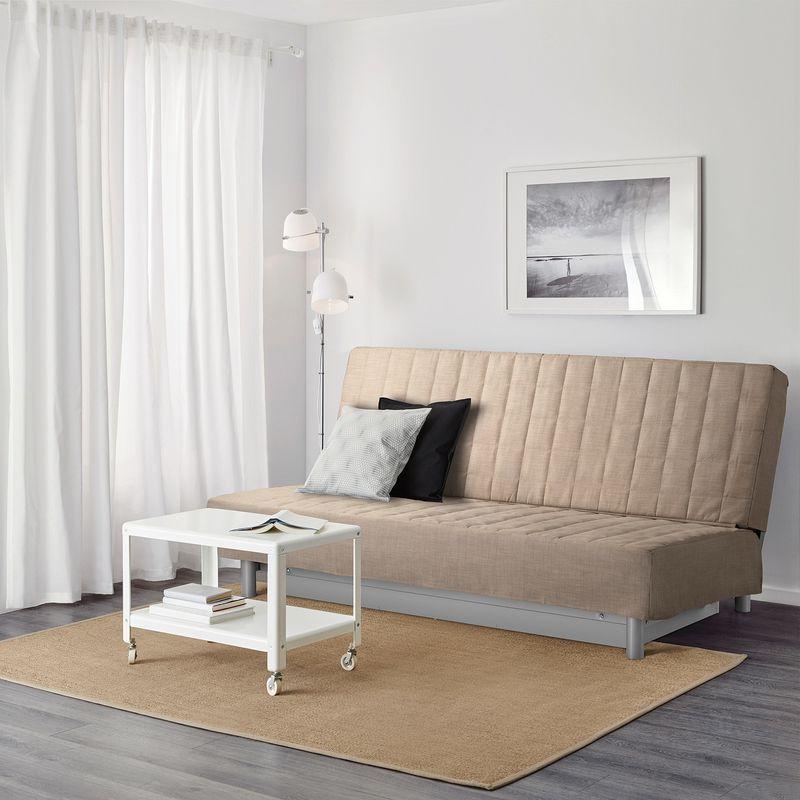 Диван IKEA Бединге бежевый [593.091.15] - фото 2