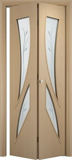 Межкомнатная дверь VERDA С-2Ф - фото 7