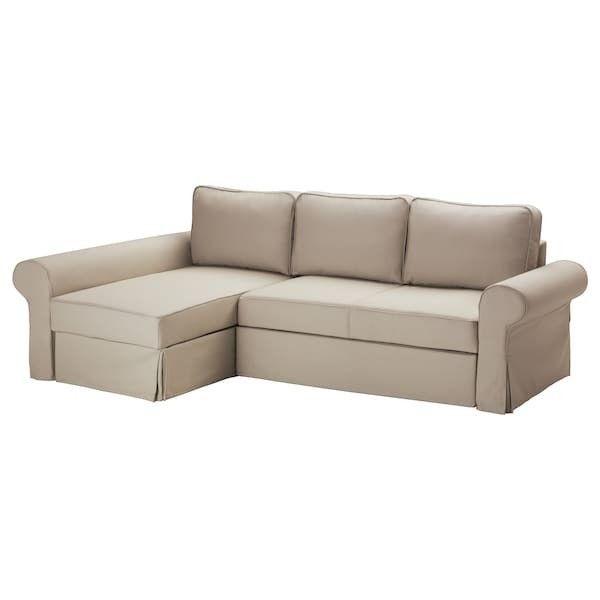 Диван IKEA Баккабру 092.407.17 - фото 1