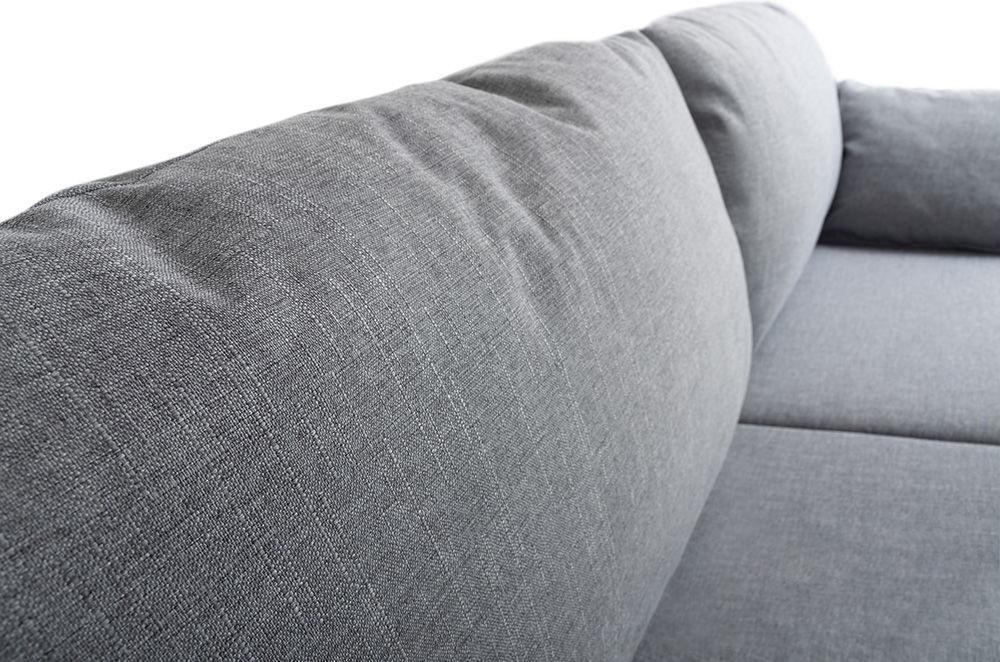 Диван Woodcraft Миннесота Textile Grey - фото 7