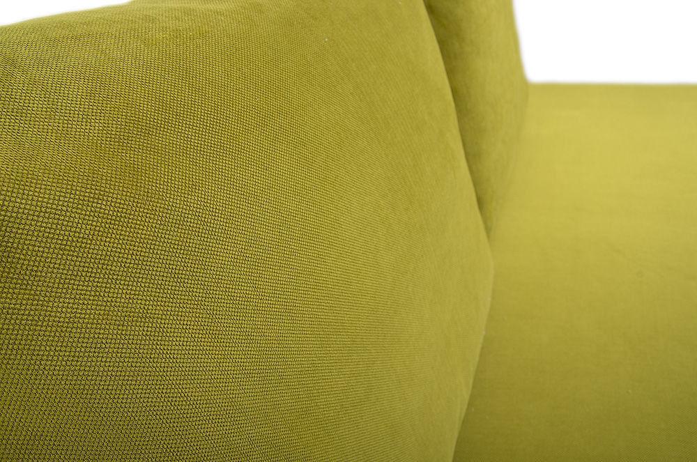 Диван Woodcraft Каир Velvet Green - фото 8