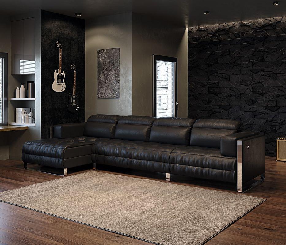 Элитная мягкая мебель Balito Барроу - фото 1