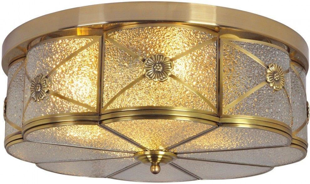 Светильник Arte Lamp Gunter A9055PL-4AB - фото 1