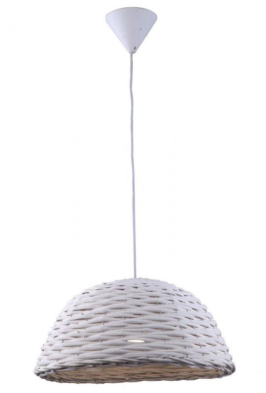 Светильник Arte Lamp Villagio A3400SP-1WH - фото 1