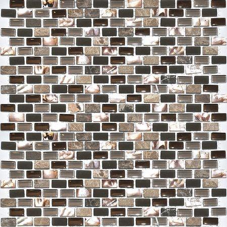 Мозаика Colori Viva Marmol CV10079 28.8x28.6 - фото 1