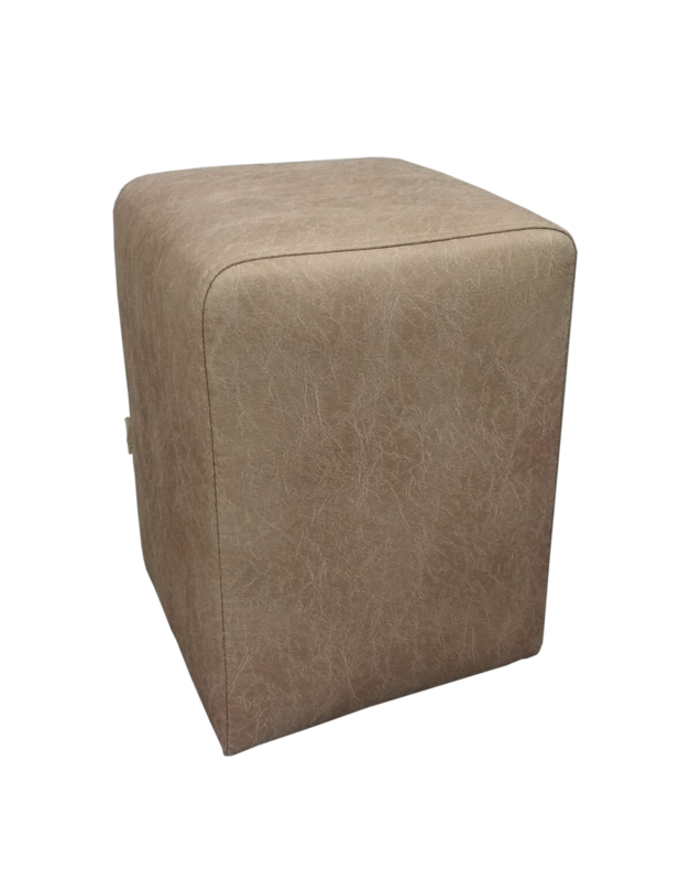 Пуфик Виктория Мебель 30*30 (СК 2367б) - фото 1
