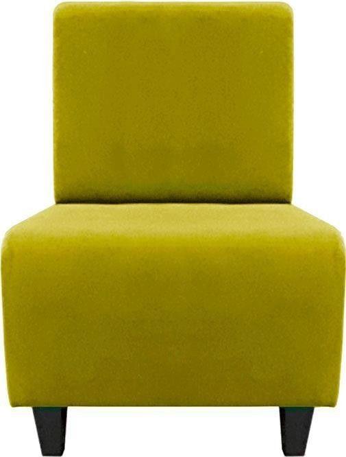 Кресло Brioli Руди Д Luna 28 - фото 1