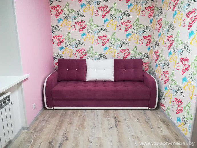 Диван Одеон-мебель Эквадор 15 - фото 1