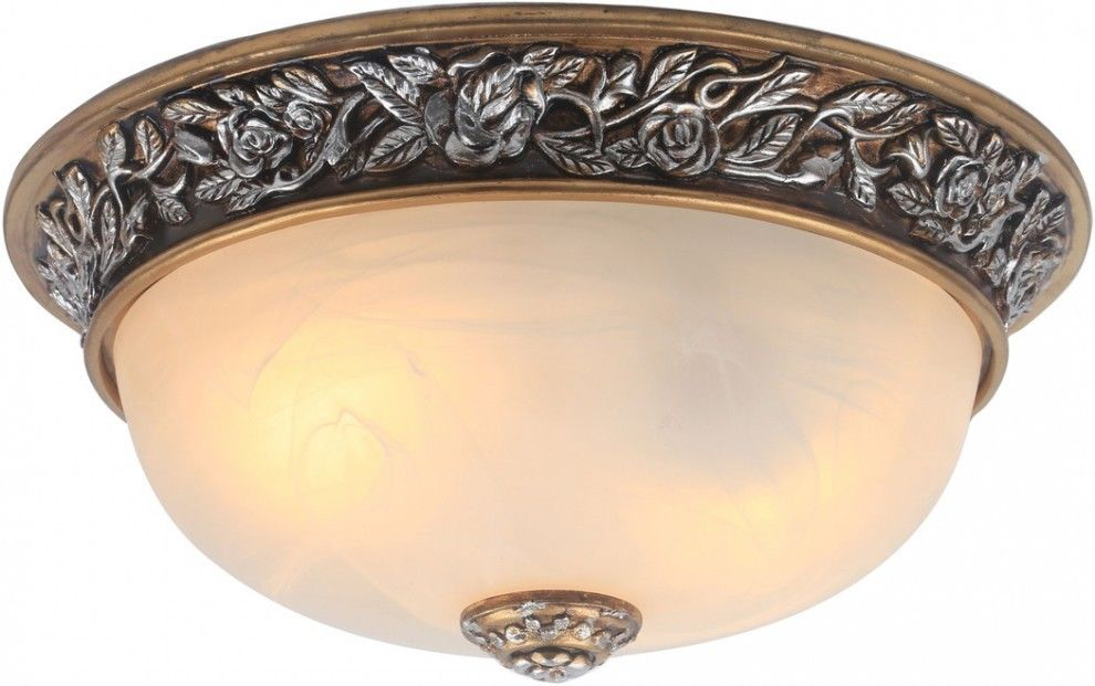 Светильник Arte Lamp Torta A7141PL-2SB - фото 1