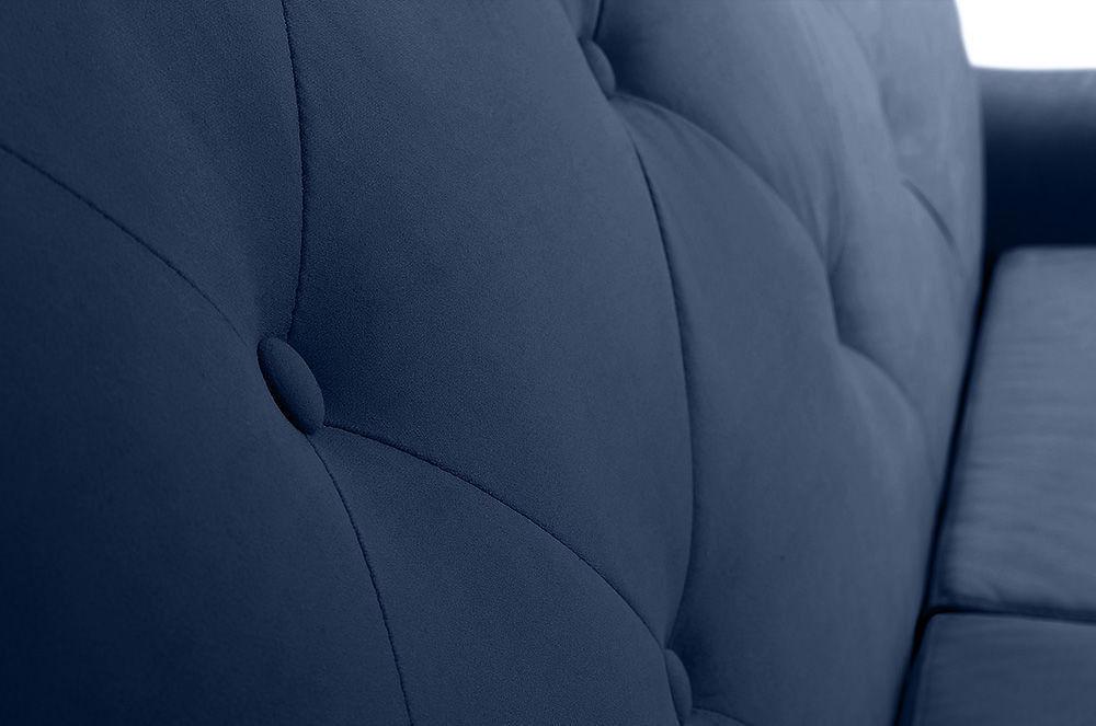 Диван Woodcraft Сириус Sapphire (прямой) - фото 7