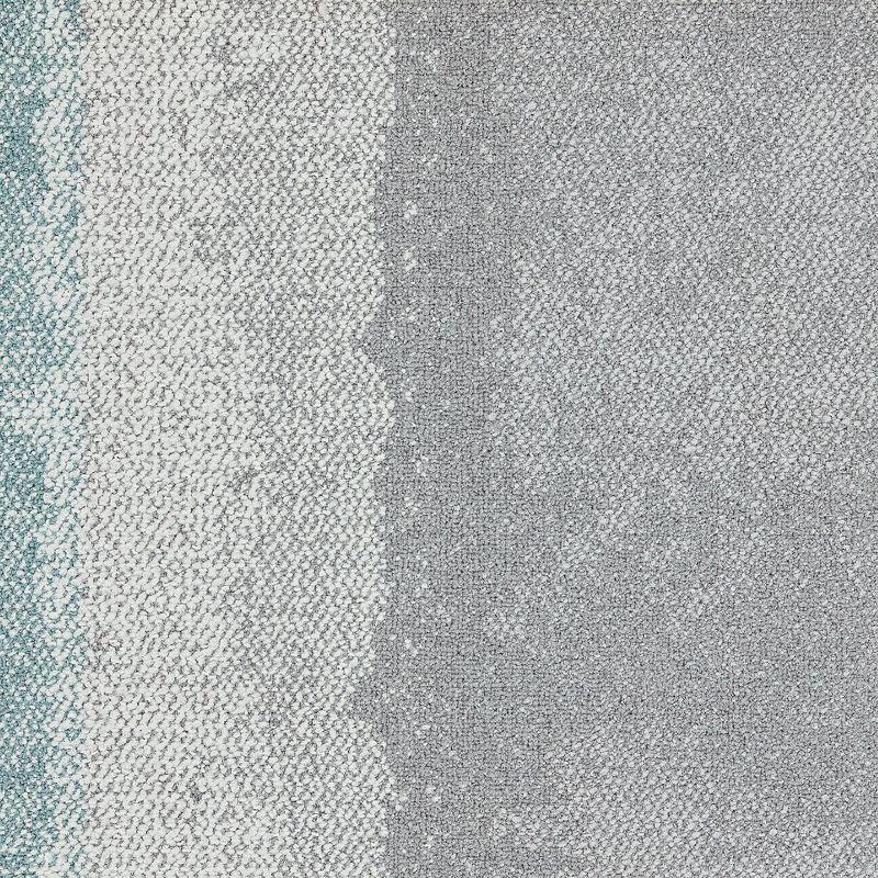 Ковровое покрытие Interface Composure Edge 4274002 Wave/Isolation - фото 1