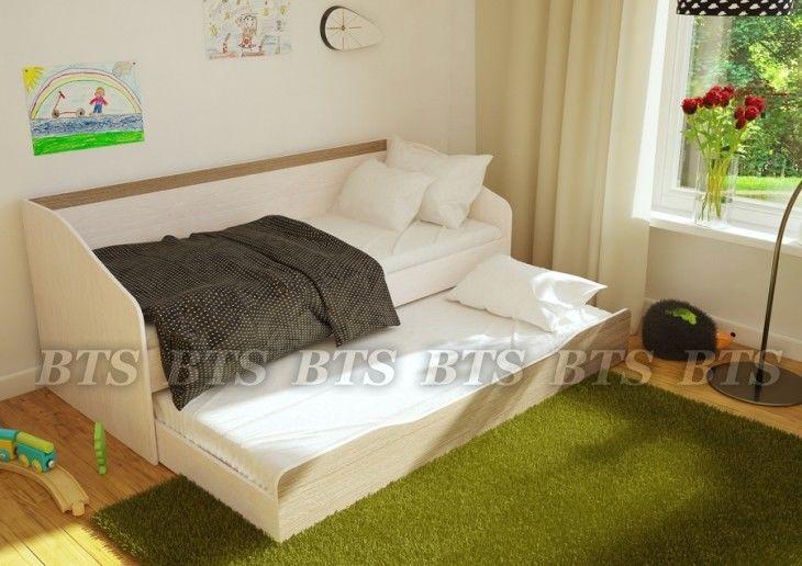 Детская комната BTS Паскаль - фото 4