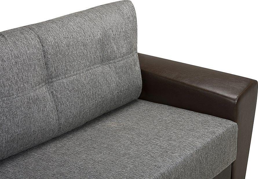 Диван Woodcraft Амстердам Textile Grey - фото 7
