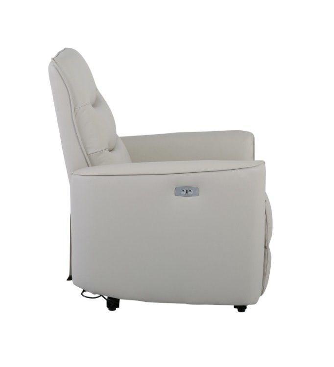 Кресло Arimax Dr Max DM02005 (Кремовый) - фото 4