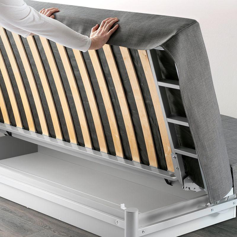 Диван IKEA Бединге [993.091.18] - фото 4