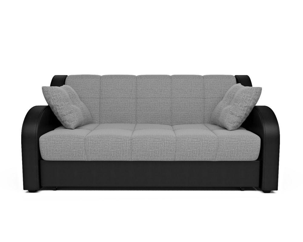 Диван Мебель-АРС Аккордеон Барон (серый) - фото 2