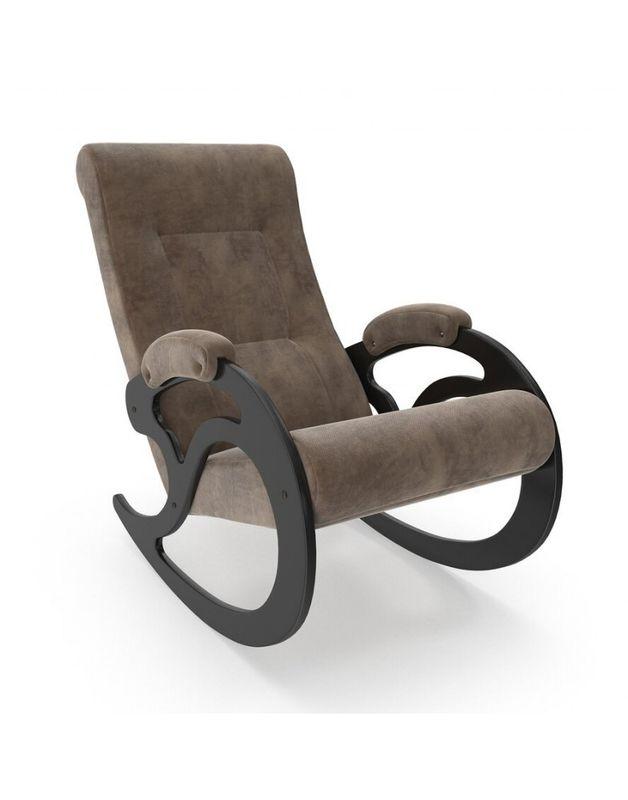 Кресло Impex Модель 5 Verona (brown) - фото 1