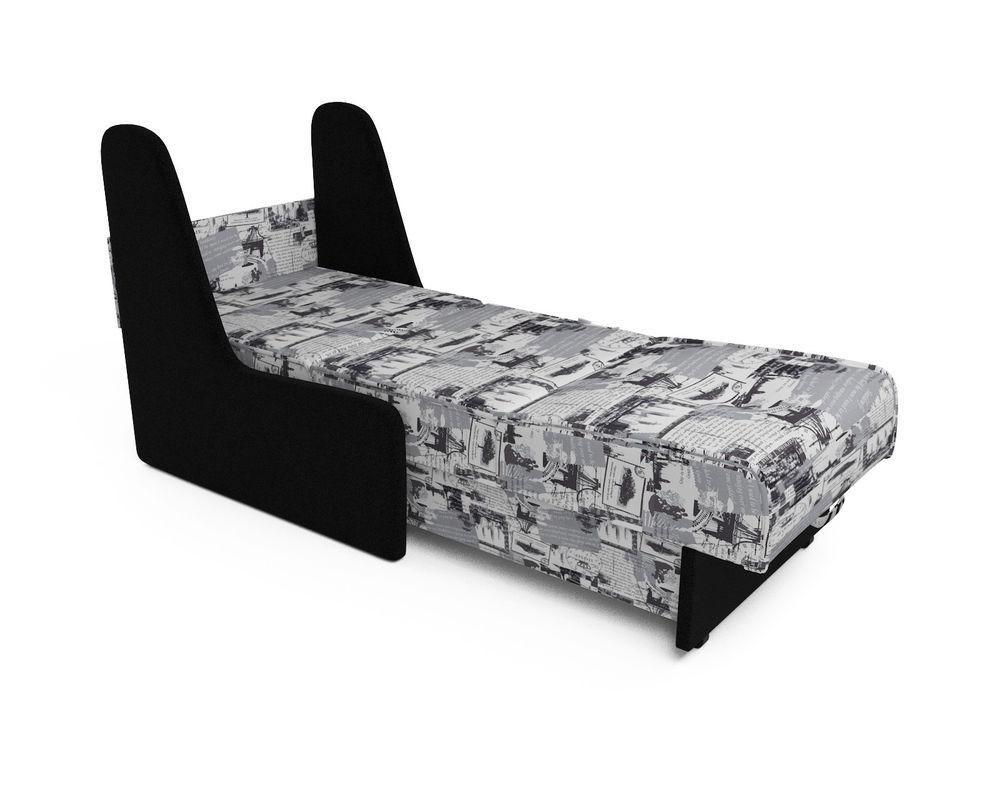 Кресло Мебель-АРС Аккорд №2 (газета) - фото 4