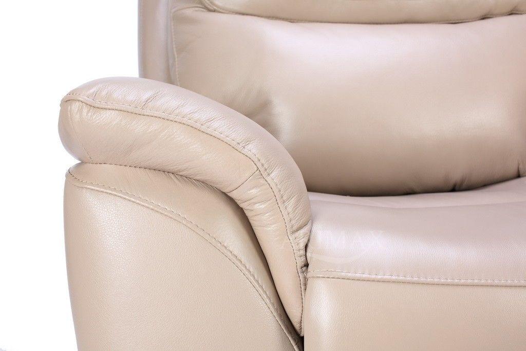 Кресло Arimax Митчел (Серый жемчуг) - фото 7