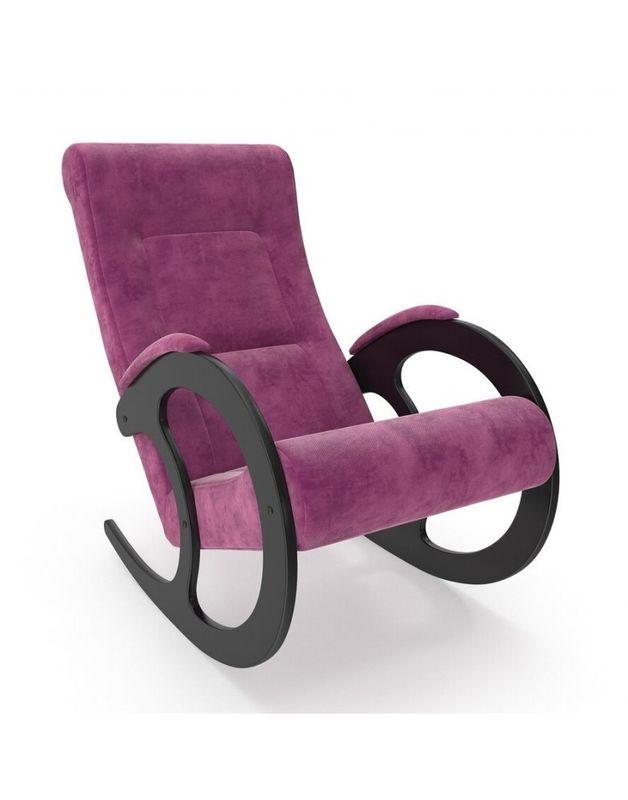 Кресло Impex Модель 3 Verona (Antrazite grey) - фото 4