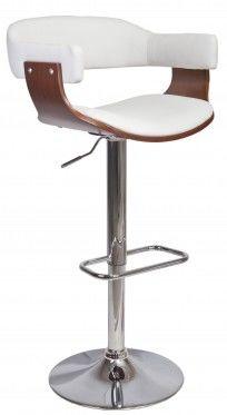 Барный стул Sedia Bernard - фото 2