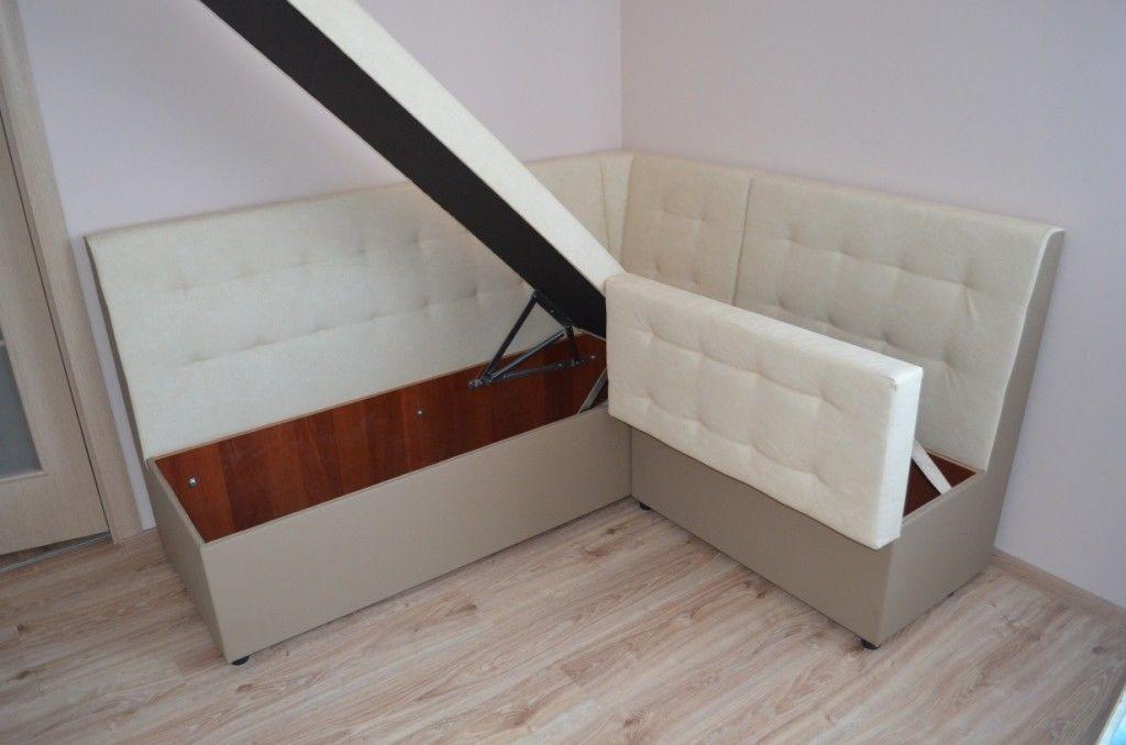 Кухонный уголок, диван Вливск-Мебель Рич - фото 3