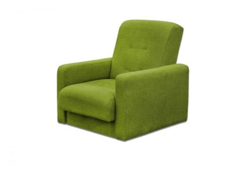 Кресло Craftmebel Милан салатовый - фото 2