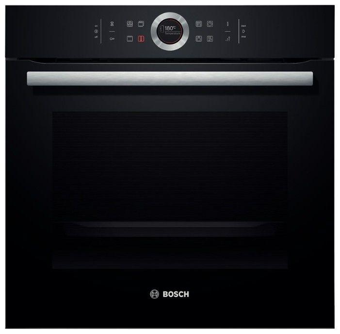 Духовой шкаф Bosch HBG655BB1 - фото 1