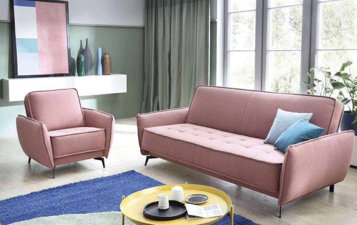 Набор мягкой мебели Gala Collezione Vigo 3F+1 в ткани - фото 1
