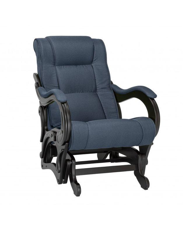 Кресло Impex Кресло-гляйдер, Модель 78 Montana venge (Цвет каркаса venge) - фото 3