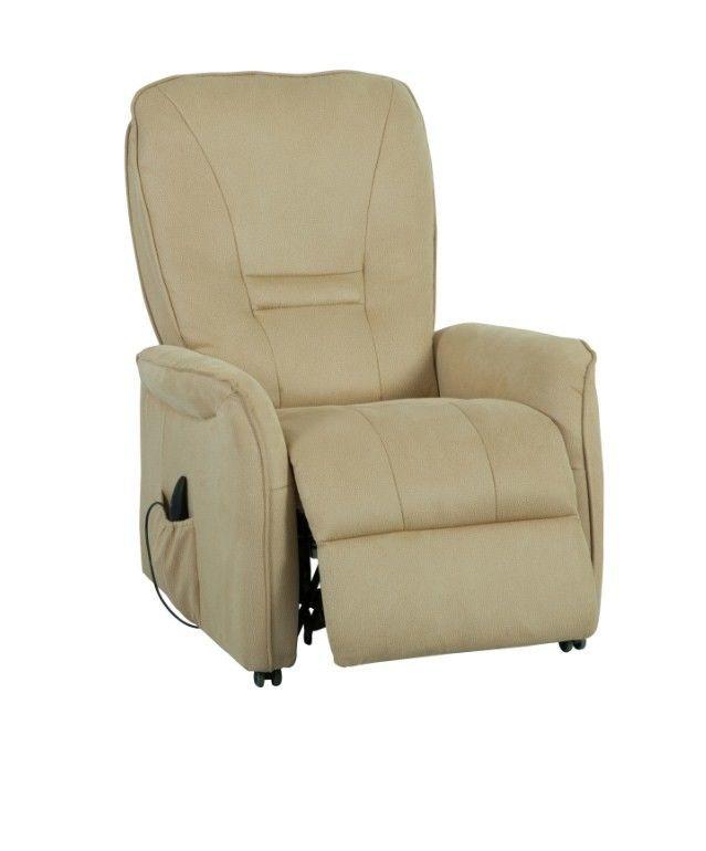 Кресло Arimax Dr Max DM02007 (Песочно-коричневый) - фото 3