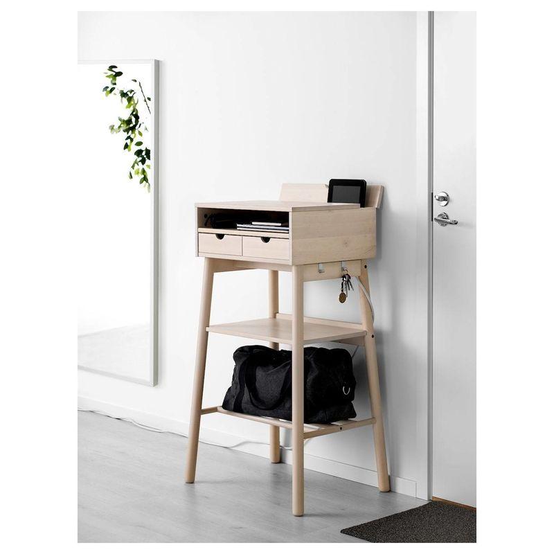 Стол-консоль IKEA Кноттен 303.847.99 - фото 2