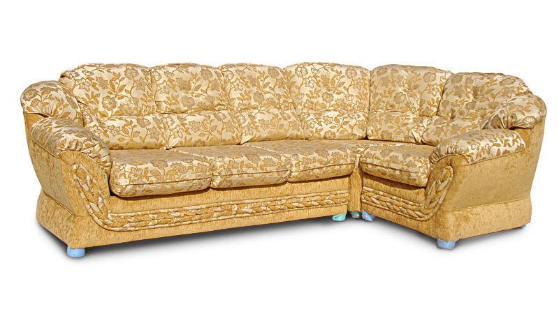 Диван Лама-мебель Альтаир (3-х местный) - фото 5