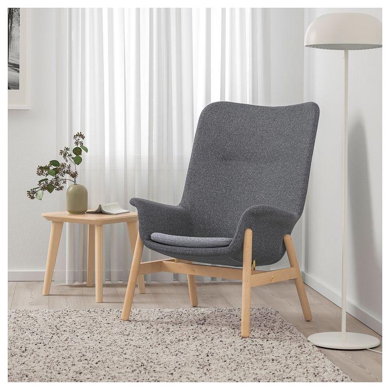 Кресло IKEA Ведбу 304.241.30 - фото 8