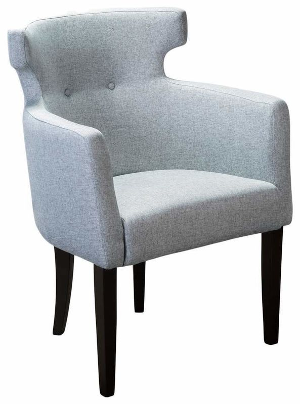 Кресло R-Home Виго RST_400069_Gray, серый - фото 2