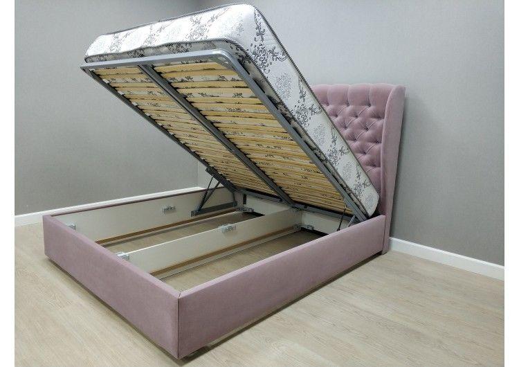 Кровать УЮТ Андорра-4 - фото 4
