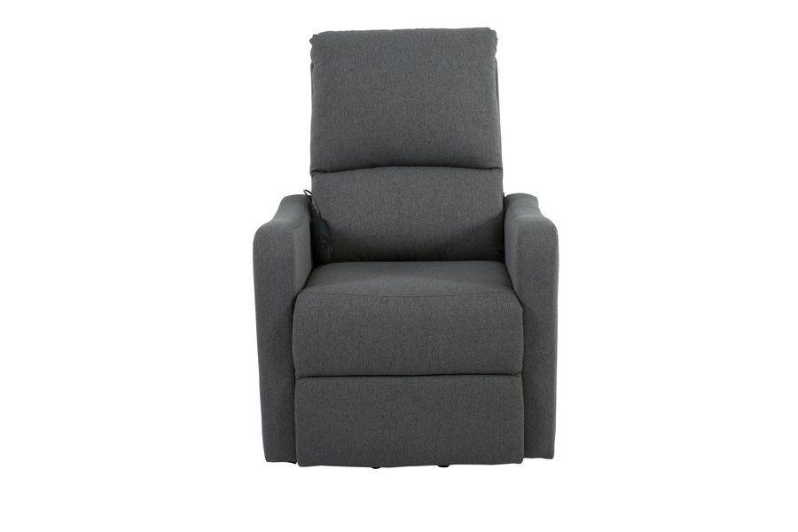 Кресло Arimax Dr Max DM02006 (Серый) - фото 1