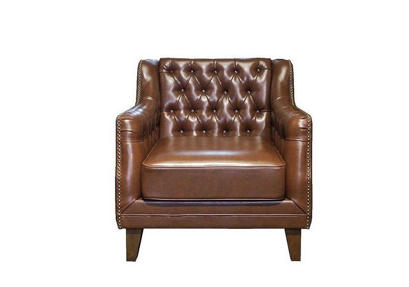 Кресло AUPI Лидс - фото 1