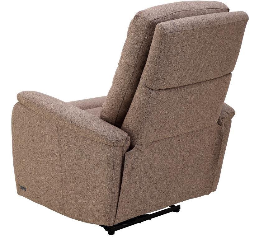 Кресло Arimax Dr Max DM04001 (Золотистый таупе) - фото 4