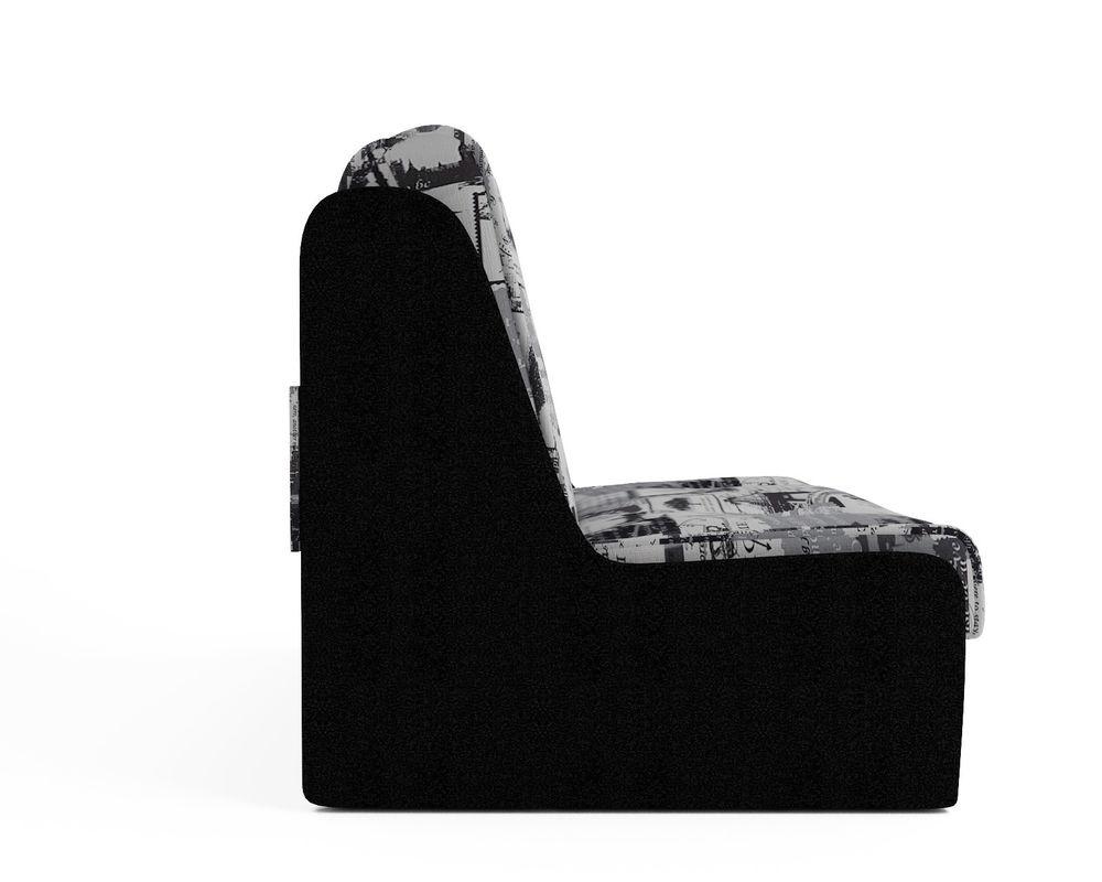 Диван Мебель-АРС Аккордеон №2 - Газета (120х195) - фото 3