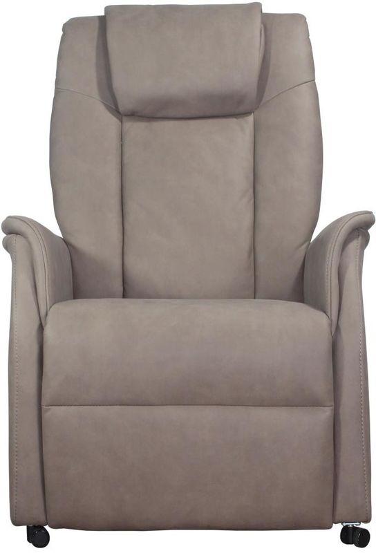 Кресло Arimax Dr Max DM01003 (Какао) - фото 1