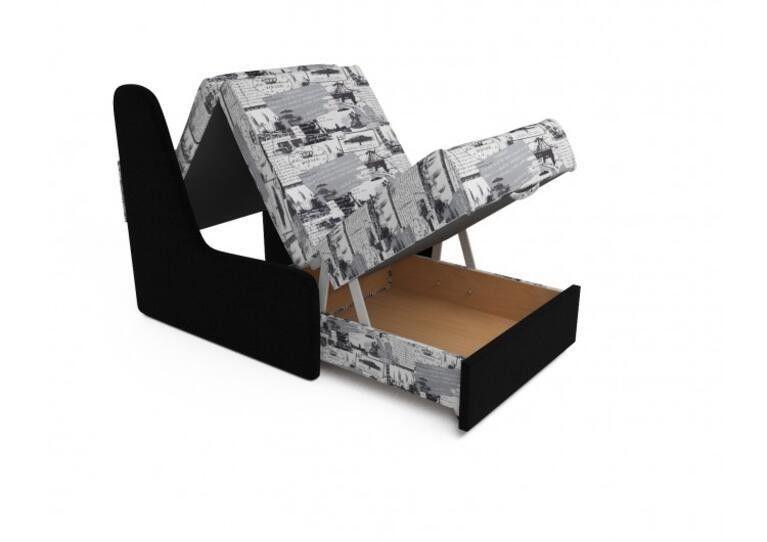 Кресло Craftmebel Аккорд №2 (газета) - фото 3