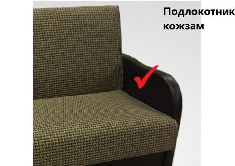 Кресло Craftmebel Виктория декор выкатное - фото 5